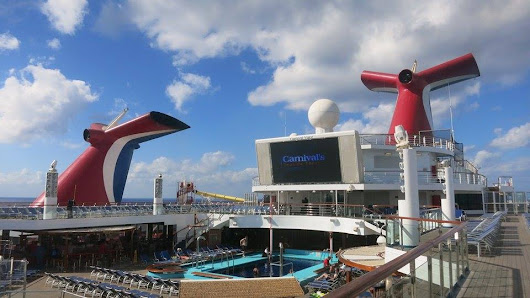 Carnival Cruise Line Adding More 'Carnival Journeys' Itineraries