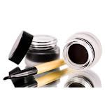 LA Girl Gel Liner Kit - Color : Jet Black