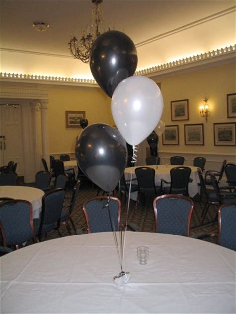 balloon clusters party favors ideas