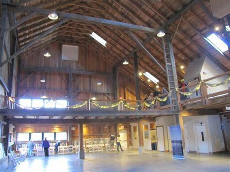 Rustic barn venue Kirkland House, Delta BC http://www