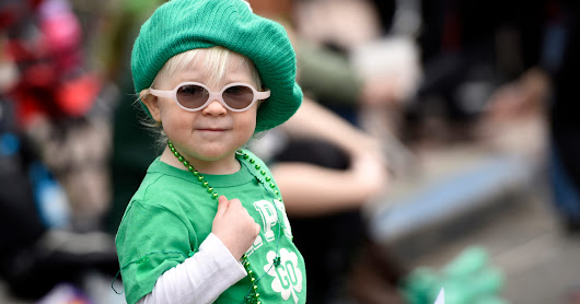7 St. Patrick's Day traditions explained