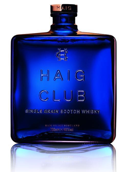 David Beckham Launches Own Whiskey, Called Haig Club