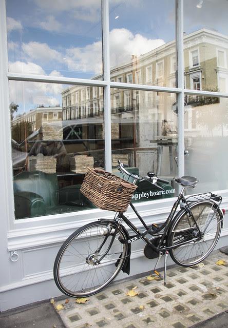 Appley Hoare Antiques - Chelsea, London