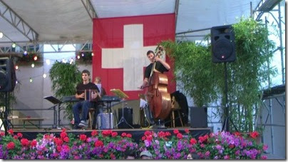 1. August - Feier in Thun