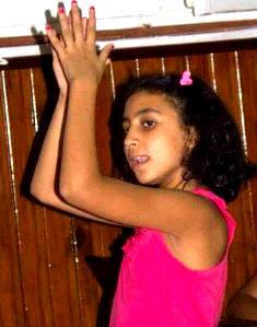 Η μικρή Jessica Boulous το κοριτσι το σκότωσαν ενώ έβγαινε από το κατηχητικό