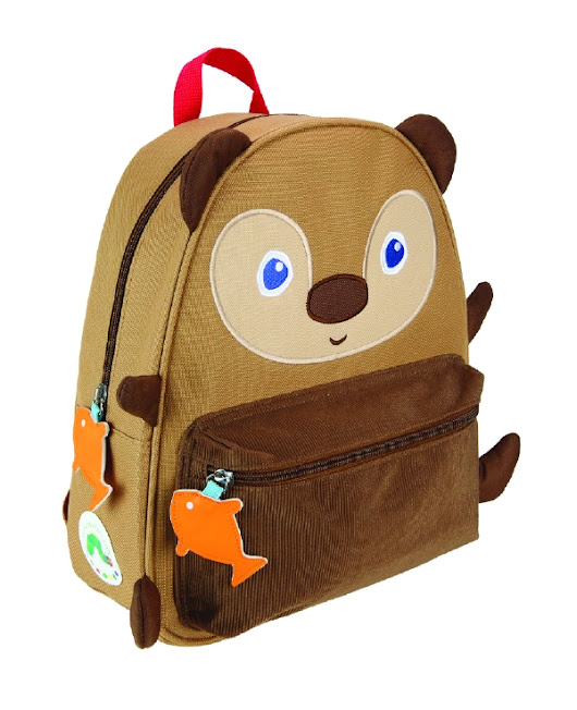 Update, Back-to-School Backpacks :: Columns