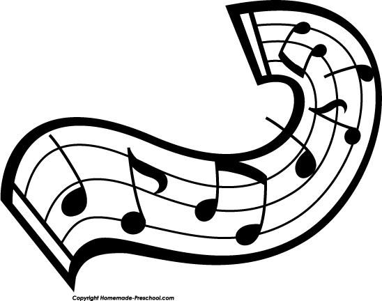 Microphone With Music Notes Free Download Best Microphone With