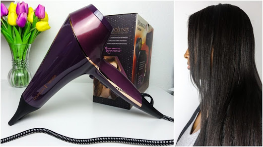 Have Sleek Hair All Day Every Day with Remington Thermaluxe