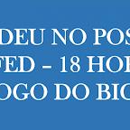 aeea46ece44d2 Resultado FED do Jogo do Bicho: veja o que Deu No Poste, 10/04/2019