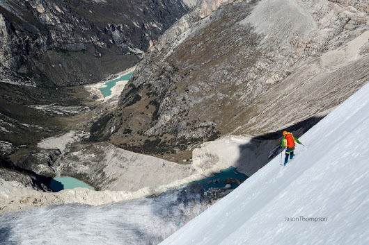 Cordillera Blanca Peru  //  6/16/2014 «  Jason Thompson Photography Blog