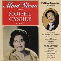 Mimi Sloan's Album Cover