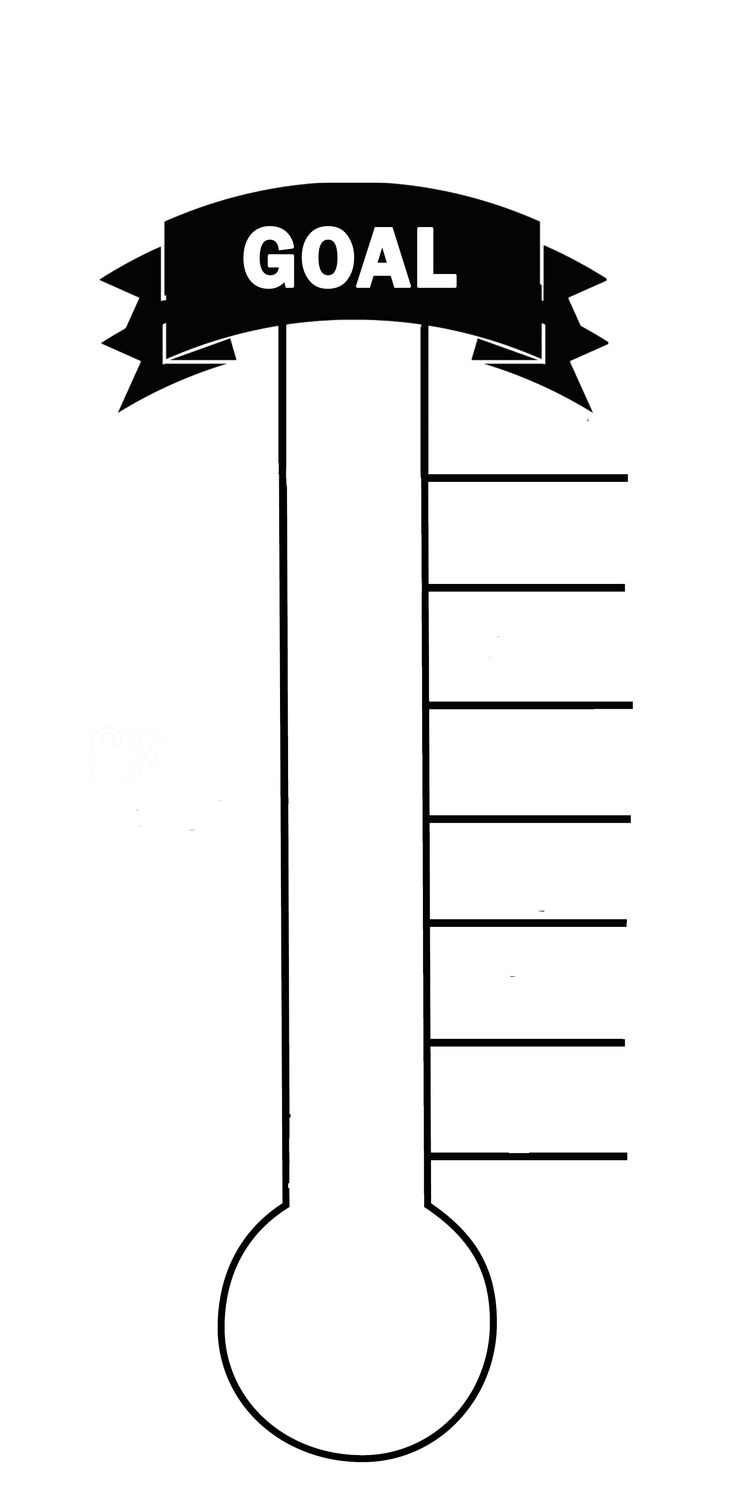 Blank Thermometer   Free Download Clip Art   Free Clip Art   on ...
