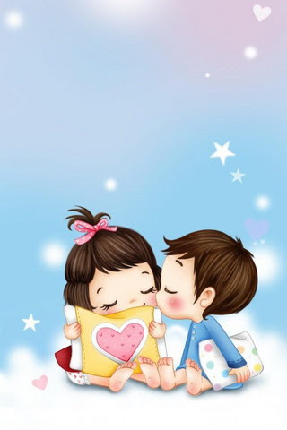 Free Cute Cartoon Couple Wallpapers For Mobile Download Free Cute Cartoon Couple Wallpapers For Mobile Png Images Free Cliparts On Clipart Library