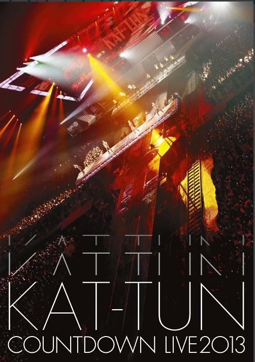 Countdown Live 2013 KAT-TUN / KAT-TUN