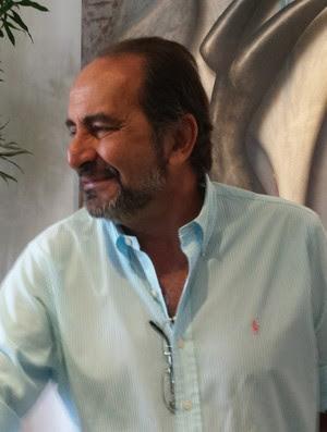 Alexandre Kali, ex-executivo da Primeira Liga (Foto: Marco Antônio Astoni)