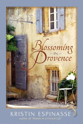 Blossoming In Provence