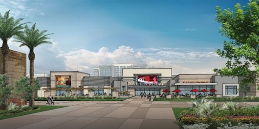 Wilton Rancheria Indian tribe will acquire 36 acre of land for casino in Elk Grove