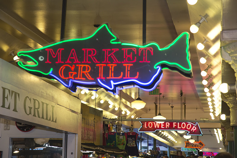 Pike Place Market 2