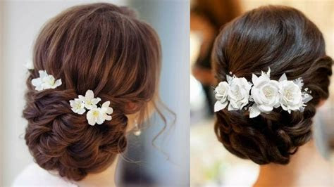 easy  simple hairstyle  girls beautiful