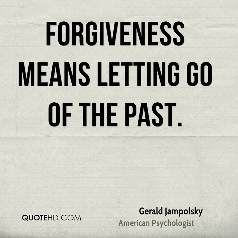 Gerald Jampolsky Forgiveness Quotes Quotehd