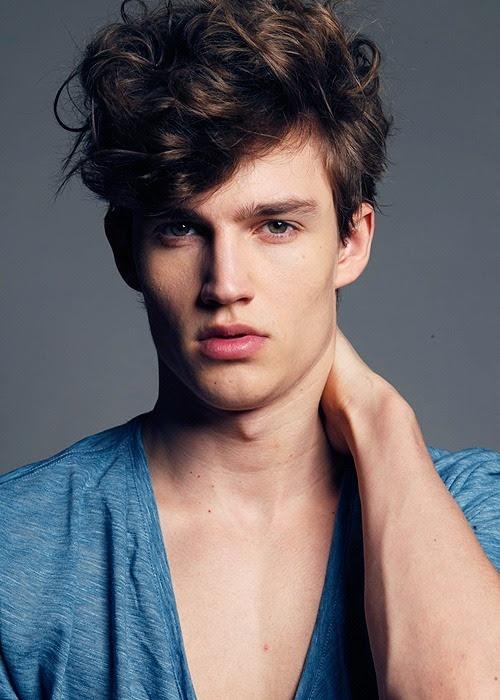 Boy Hairstyle Tumblr : hairstyle, tumblr, Undercut, Hairstyle, Tumblr, Bpatello