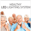 uSaveLED's Chief Technology Officer Authors White Paper About Impact Of Artificial Light On Elder Wellness