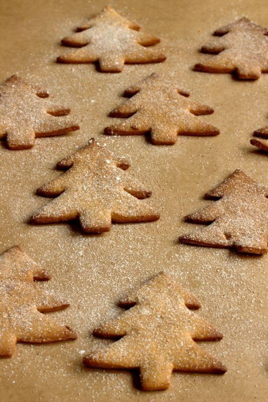 gingeerbread cookies