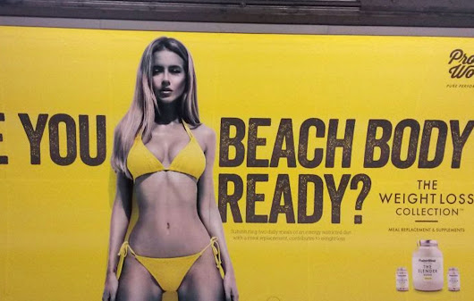 Why one fitness magazine won't ask if women are 'bikini ready'