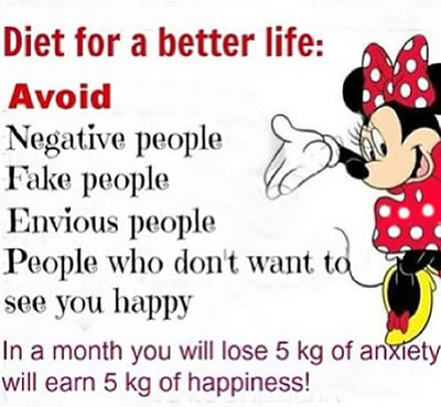 Diet For Better Life Inspirational Quotes Pictures