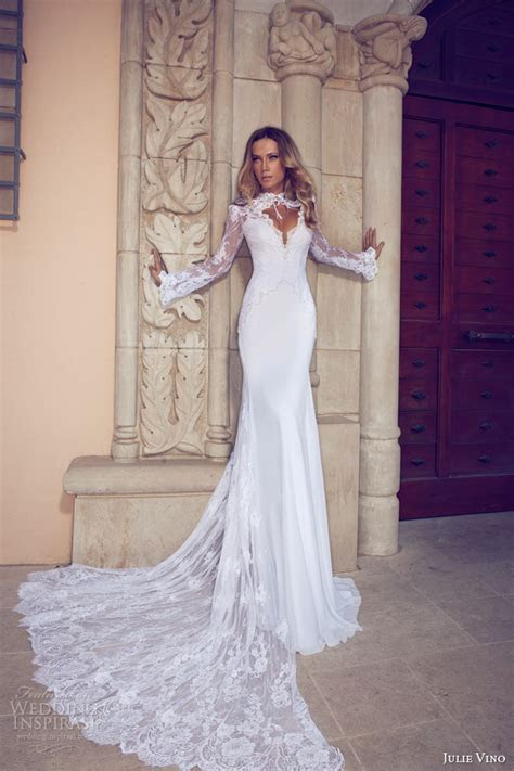 Julie Vino 2014 Wedding Dresses   Wedding Inspirasi   Page 2