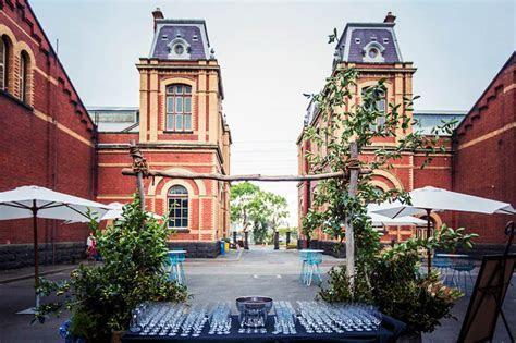 Pumping Station   Cocktail Event Venues   Hidden City Secrets