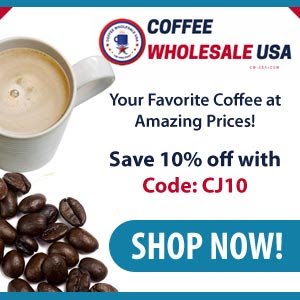 300x300 Coffee Wholesale USA 10% OFF Coupon