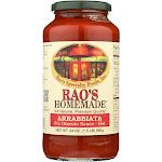 Raos Homemade Arrabbiata - 24 oz