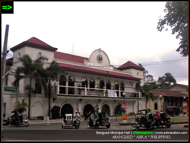 Bangued Municipal Hall