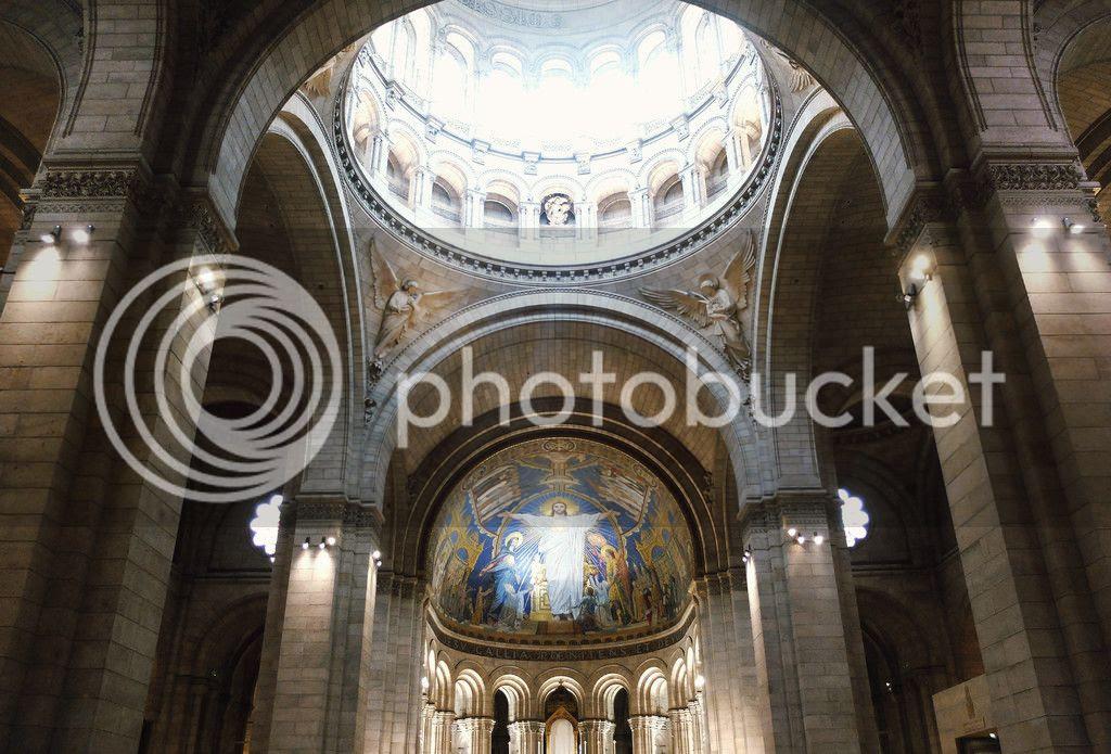 modestmixblog Sacre Coeur Paris