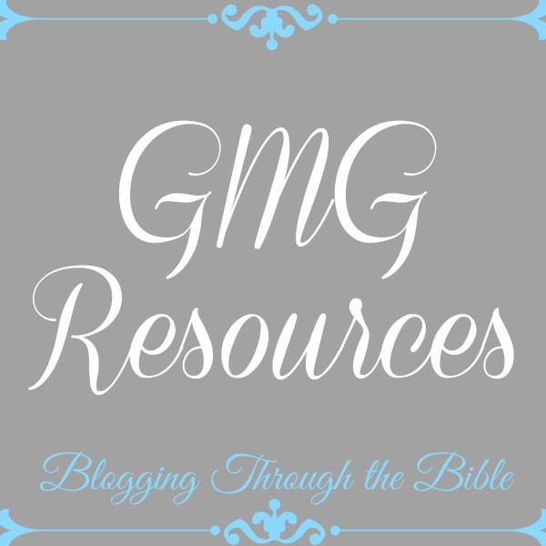 GMG Resources sidebar image