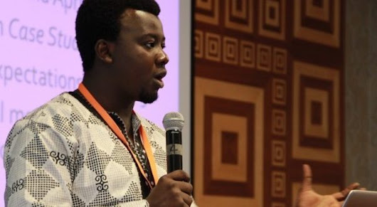 'Gbenga Sesan Calls for End to Taxes on Social Media, Blogging in Africa