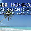 Gaither Homecoming - Caribbean Cruise - February 22-March 1, 2014 | Inspiration Cruises & Tours