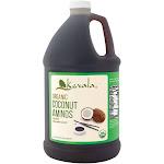 Kevala Organic Coconut Aminos 64 fl oz
