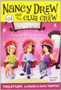 Princess Mix-Up Mystery by Carolyn Keene