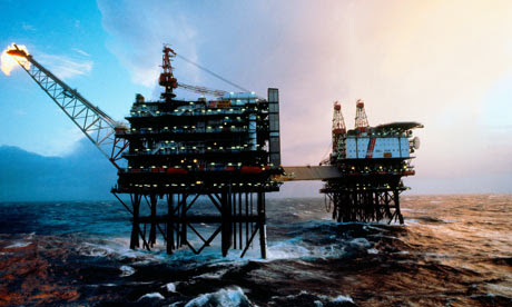 Maximising Economic Benefit from UK Oil and Gas | PJ Engineering