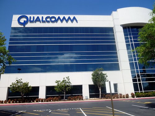 Qualcomm Sede
