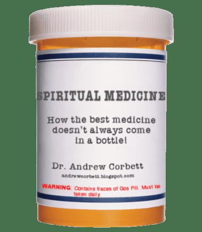 spiritual-medicine