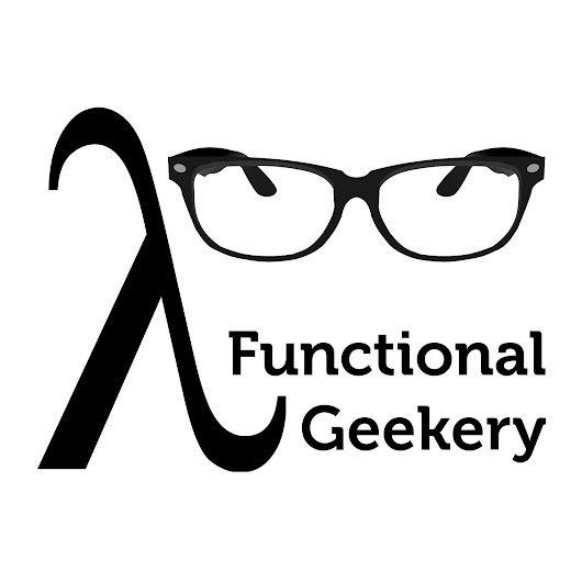 Functional Geekery Episode 117 - Eric Normand