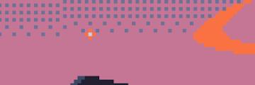 Pixel Art Phone Wallpaper