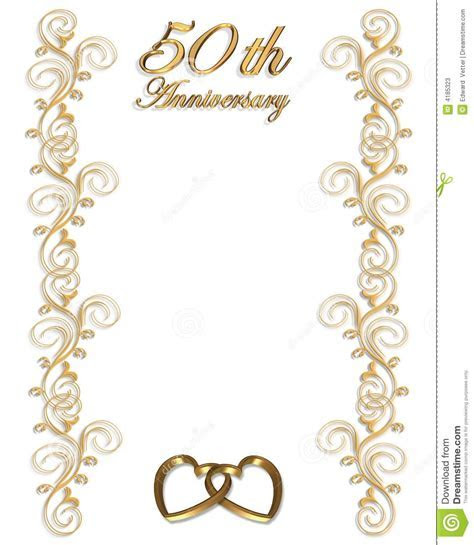 Free 50th Wedding Anniversary Clip Art ? 101 Clip Art