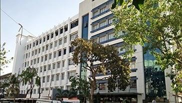 SVKM's Dwarkadas J Sanghvi College of Engineering
