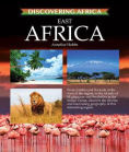 Title: East Africa, Author: Annelise Hobbs