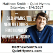 Interview with Matthew Smith from Indelible Grace about Quiet Hymns • Crowdfunding Christian Music - The Podcast