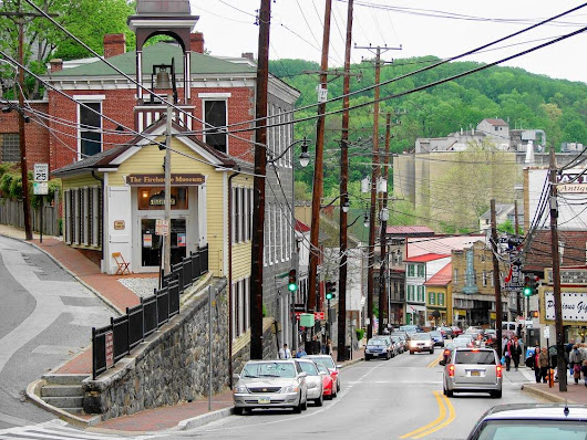 9 Maryland Towns You Should Be Spending More Time In
